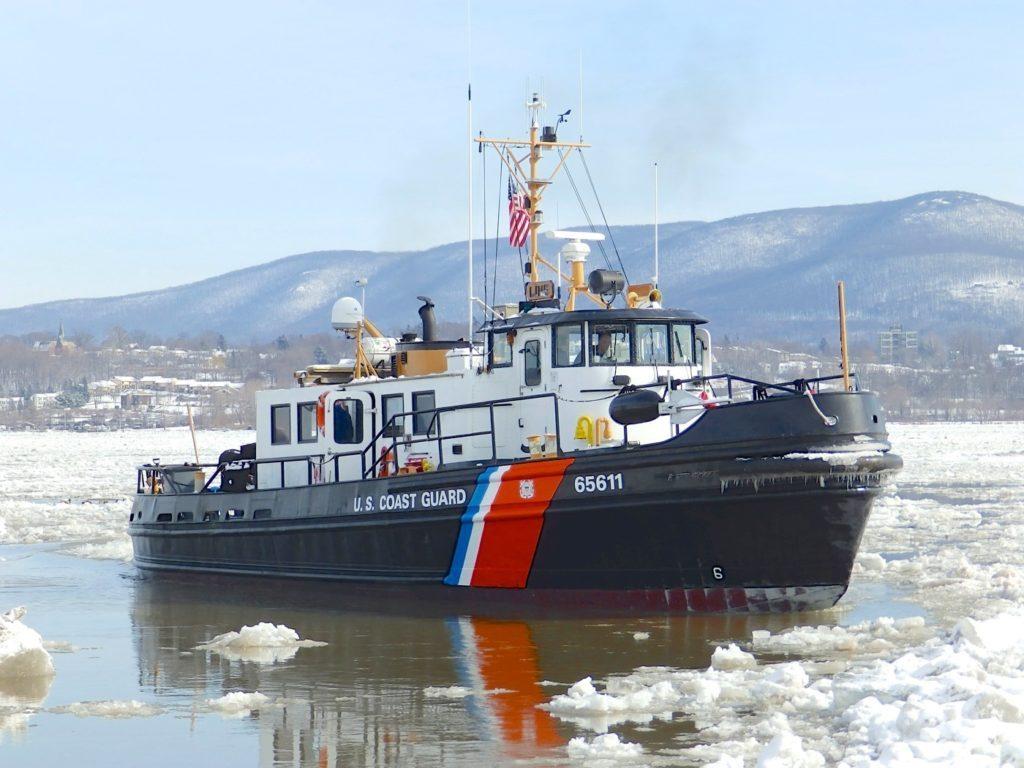 USCGC Line WYTL 65611
