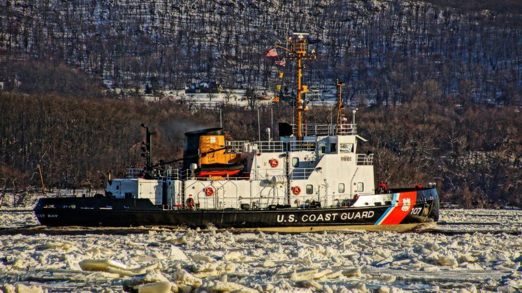 USCGC Penobscott Bay WTGB 107