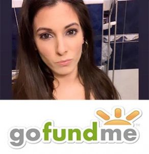 gofundme Ashley Rollo