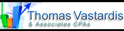 Thomas Vastardis, CPA