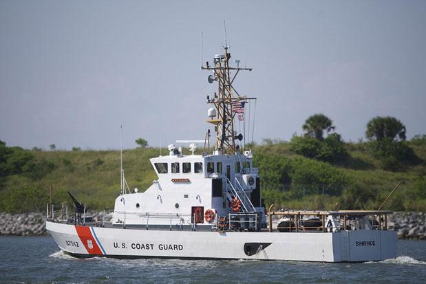 USCGC Shrike (WPB 87342)
