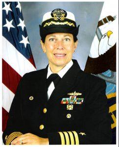 Capt Scholley